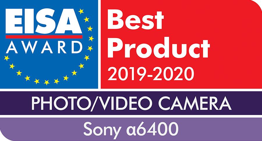 Sony A6400 + 18-135/3.5-5.6 OSS + Sigma 30/1.4 C DC DN