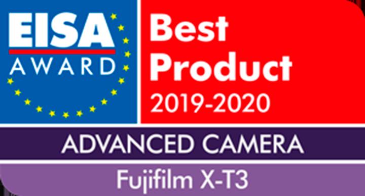 Fujifilm X-T3 + XF 35/2 R WR, svart