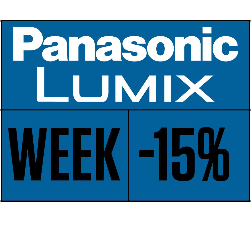 Panasonic Lumix G 14/2.5 II, Silver