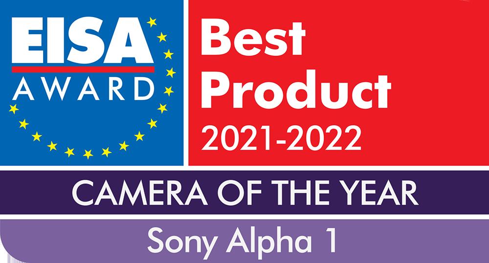 Sony A1 systemkamera