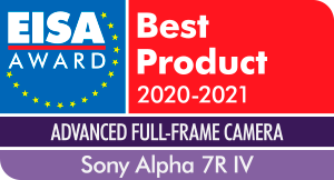 Sony A7R Mark IV systemkamera