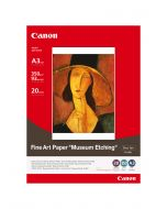 Canon Papper FA-ME1 Museum Etching A3/20ark