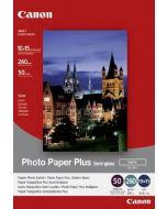 Canon Papper SG-201 10x15cm/50ark