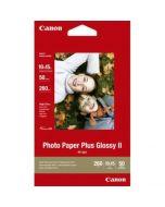 Canon Papper PP-201 10x15cm/50ark