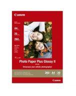 Canon Papper PP-201 A4/20ark