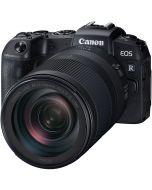 Canon EOS RP + RF 24-240/4-6.3 IS USM