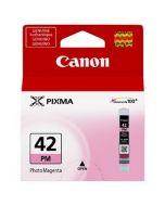 Canon Bläck CLI-42PM (Photo Magenta)