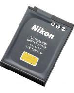 Nikon Batteri EN-EL12 (till S9500/S9700/AW100/AW110/AW120/P330/P340/S800c)