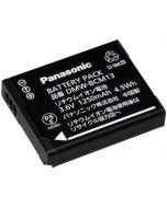 Panasonic Batteri DMW-BCM13E (FT5/TZ40/TZ60/TZ70)