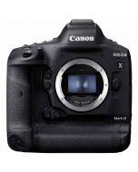 Canon EOS-1D X Mark III systemkamera
