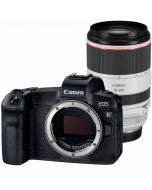 Canon EOS R + RF 70-200/2.8 L IS USM