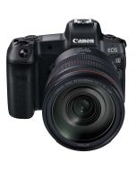 Canon EOS R + RF 24-105/4 L IS USM