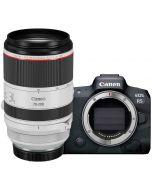 Canon EOS R5 + RF 70-200/2.8 L IS USM