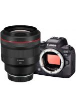 Canon EOS R6 + RF 85/1.2 L USM