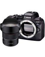 Canon EOS R6 + Samyang AF 14/2.8