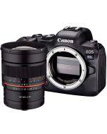 Canon EOS R6 + Samyang MF 85mm f/1.4