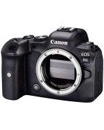 Swap It - Byt Canon EOS R till Canon EOS R6