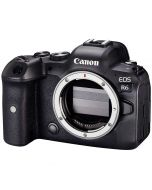 Canon EOS 5D Mark IV Swap It Canon EOS R6