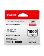 CANON PFI-1000 PGY