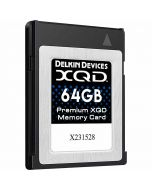 Delkin CFexpress 64GB