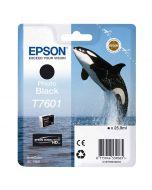 Epson T7601 Photo Svart (SC-P600)