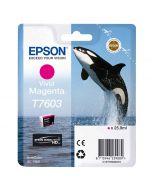 Epson T7603 Magenta (SC-P600)