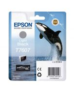 Epson T7607 Light Black (SC-P600)