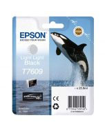 Epson T7609 Light Light Black (SC-P600)