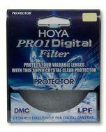 Hoya Skyddsfilter Protector PRO1 58mm