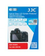JJC GSP-EOSR5 Glass LCD Screen Protector for Canon EOS R5