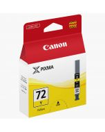 Canon Bläck PGI-72 Y (Gul)