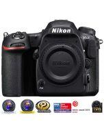 Nikon D500 + AF-S 200-500/5.6E ED VR
