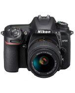 Nikon D7500 + AF-P 18-55mm VR