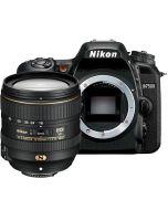 Nikon D7500 + AF-S 16-80/2.8-4E ED VR