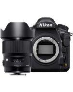 Nikon D850 + Sigma 20/1.4 Art DG HSM