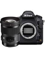 Nikon D850 + Sigma 50/1.4 Art DG HSM