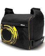 Nikon Golla väska, svart