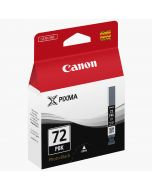 Canon Bläck PGI-72 PBK (Foto Svart)