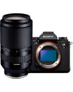 Sony A1 + Tamron 70-180/2.8 Di III VXD