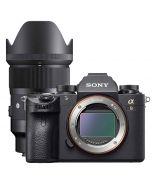 Sony A9 + Sigma 35/1.4 Art DG HSM