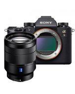 Sony A9 + Zeiss Vario Tessar T* FE 24-70/4 ZA OSS