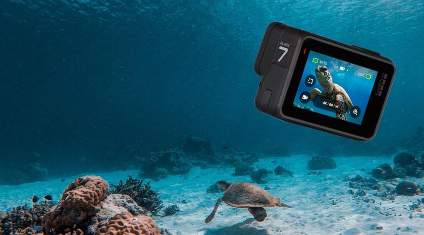 Bästa  undervattensbilderna