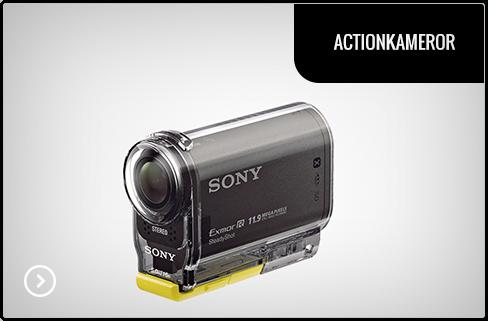 Actionkameror