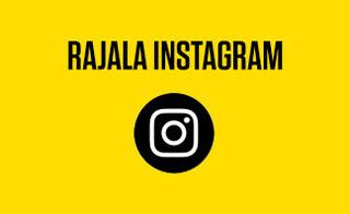 SWE Rajala Instagram